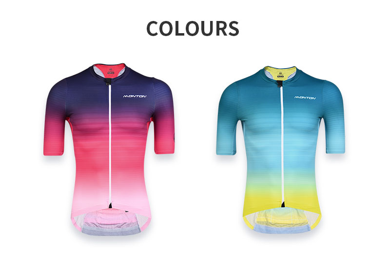 cycling jersey with zip pocket