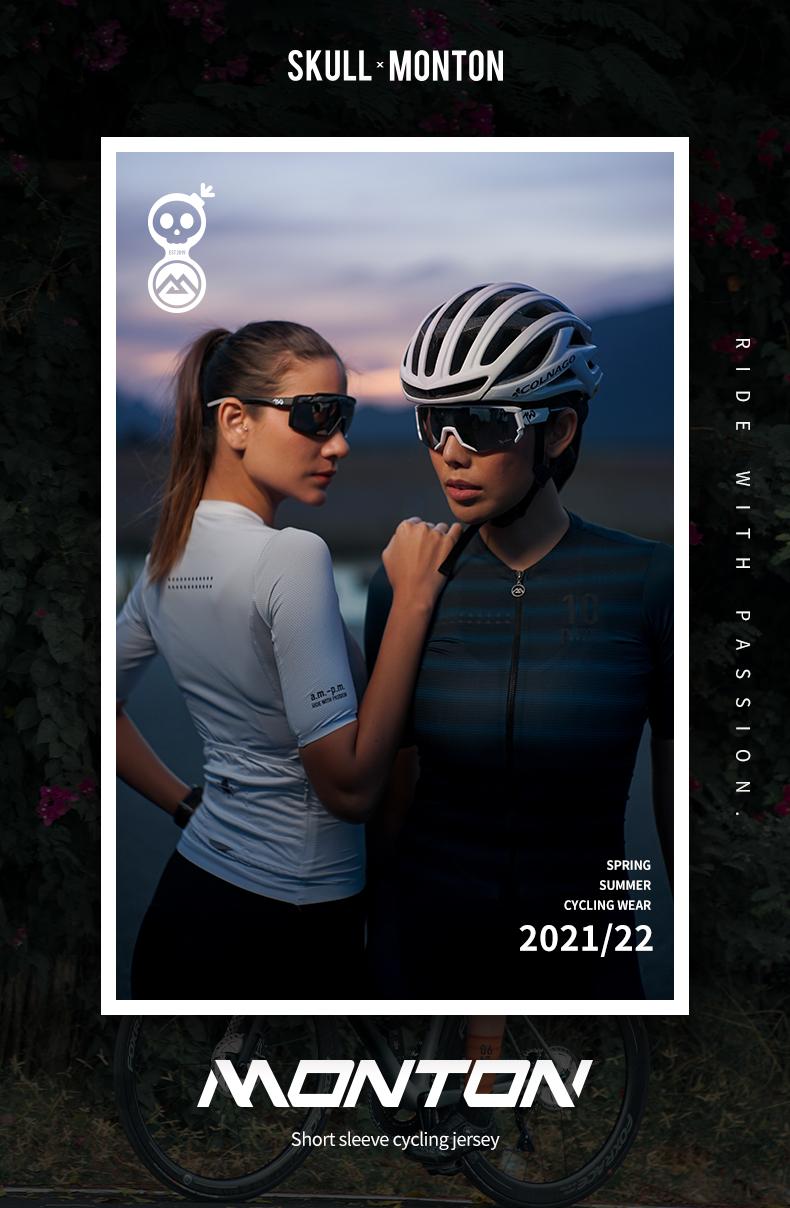 dark blue cycling jersey