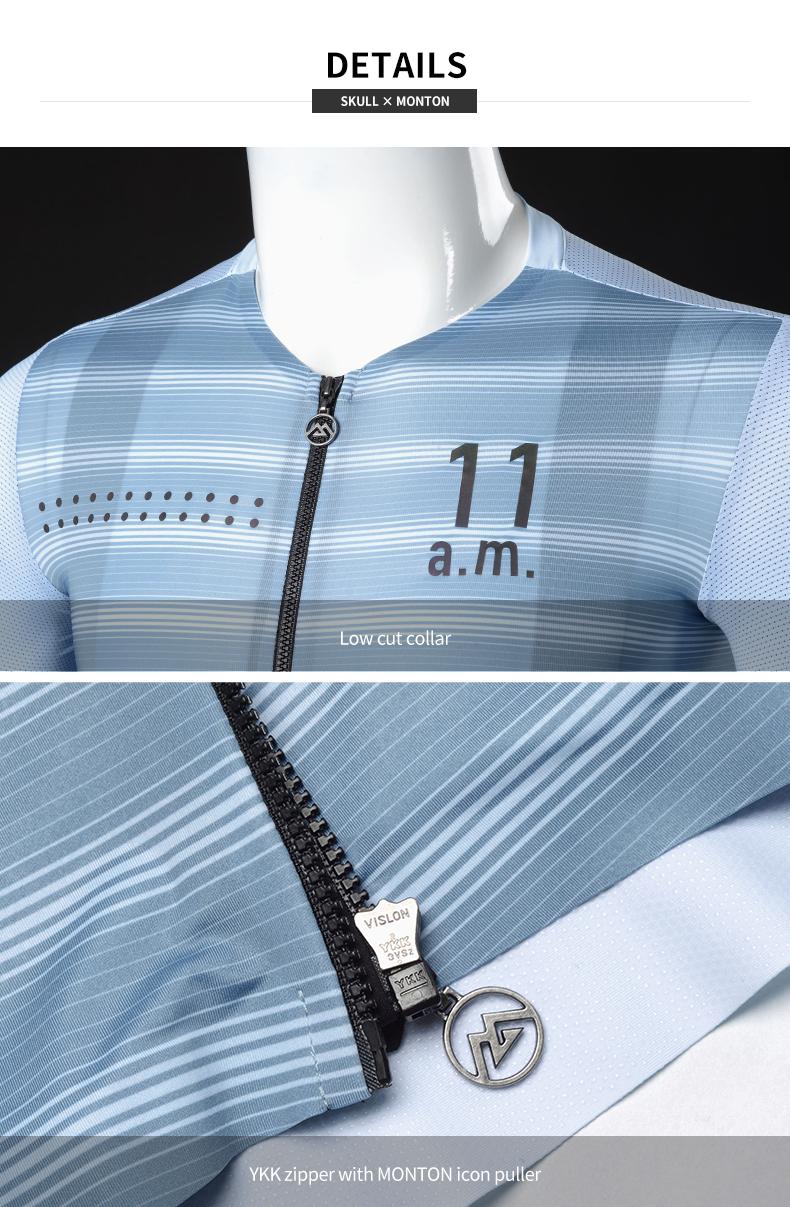 full length zipper