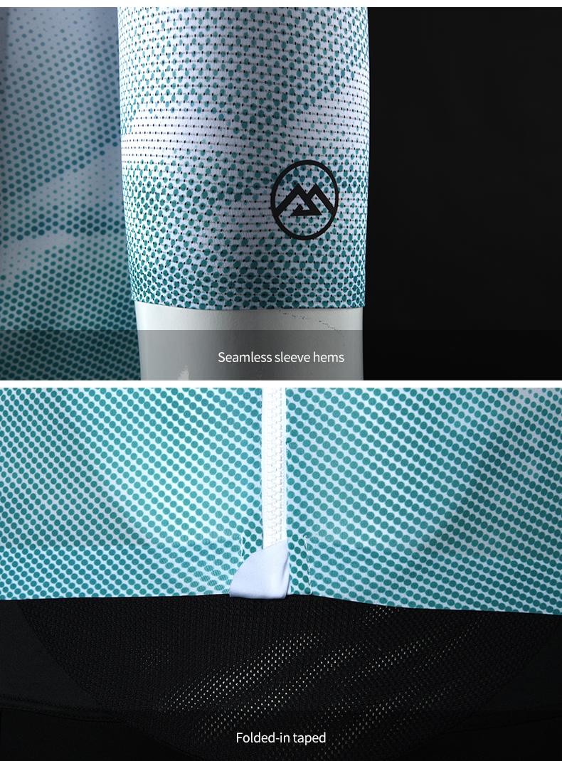 seamless sleeves