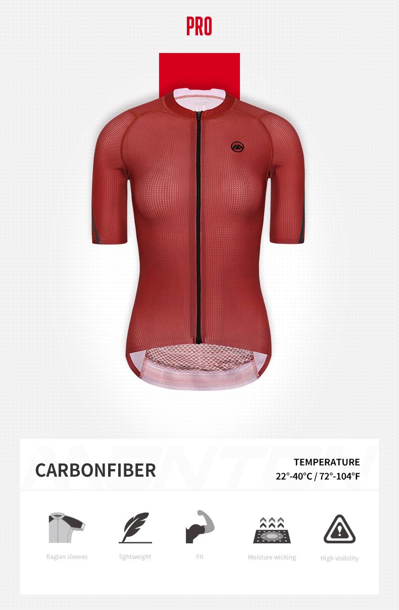 PRO bike jersey