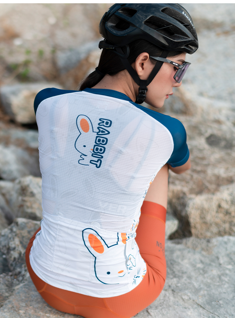 funny cycling tops