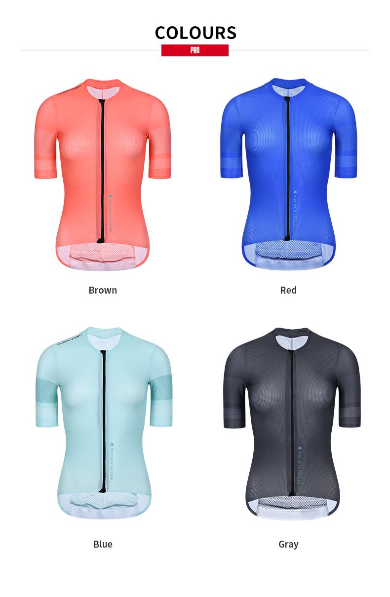 womens cycling jerseys