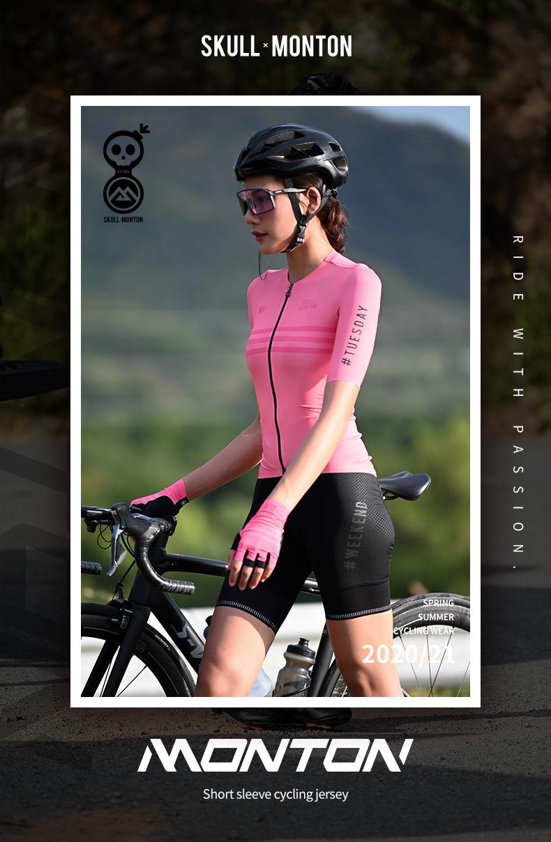 summer jersey cycling
