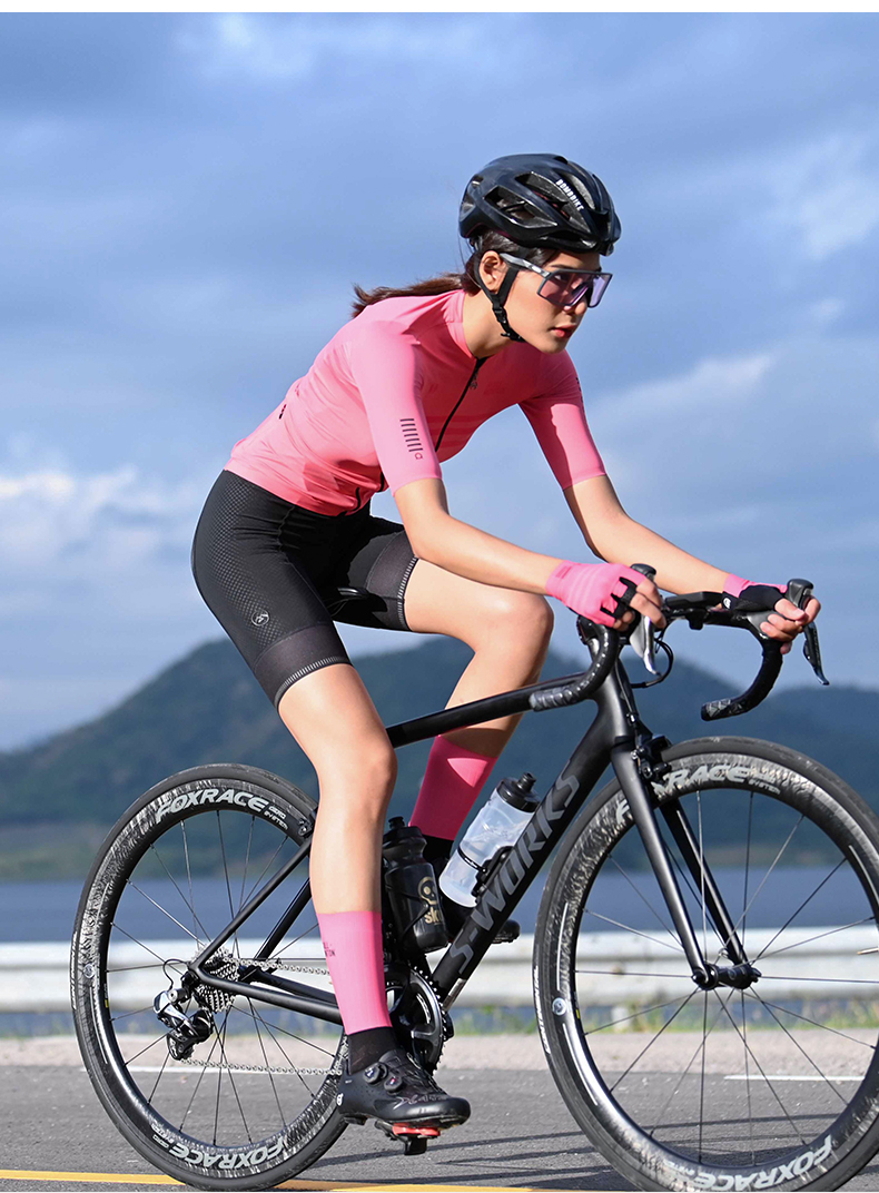 cool bike clothing