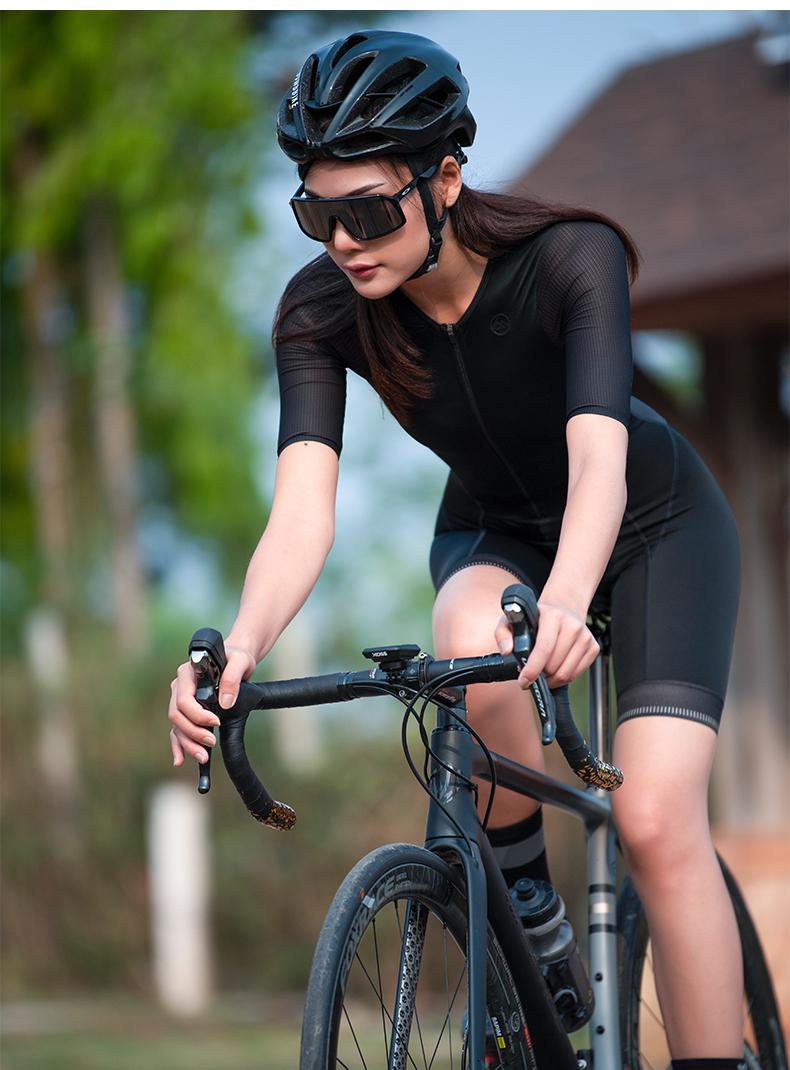 aero suit cycling