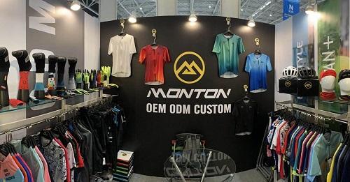 Monton Sports Taipei Cycle Show 2019