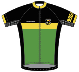 Taiwan Jonestin Fabric Custom Cycling Jerseys
