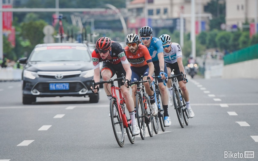 tour of guangxi 2018 stage 3 nanning