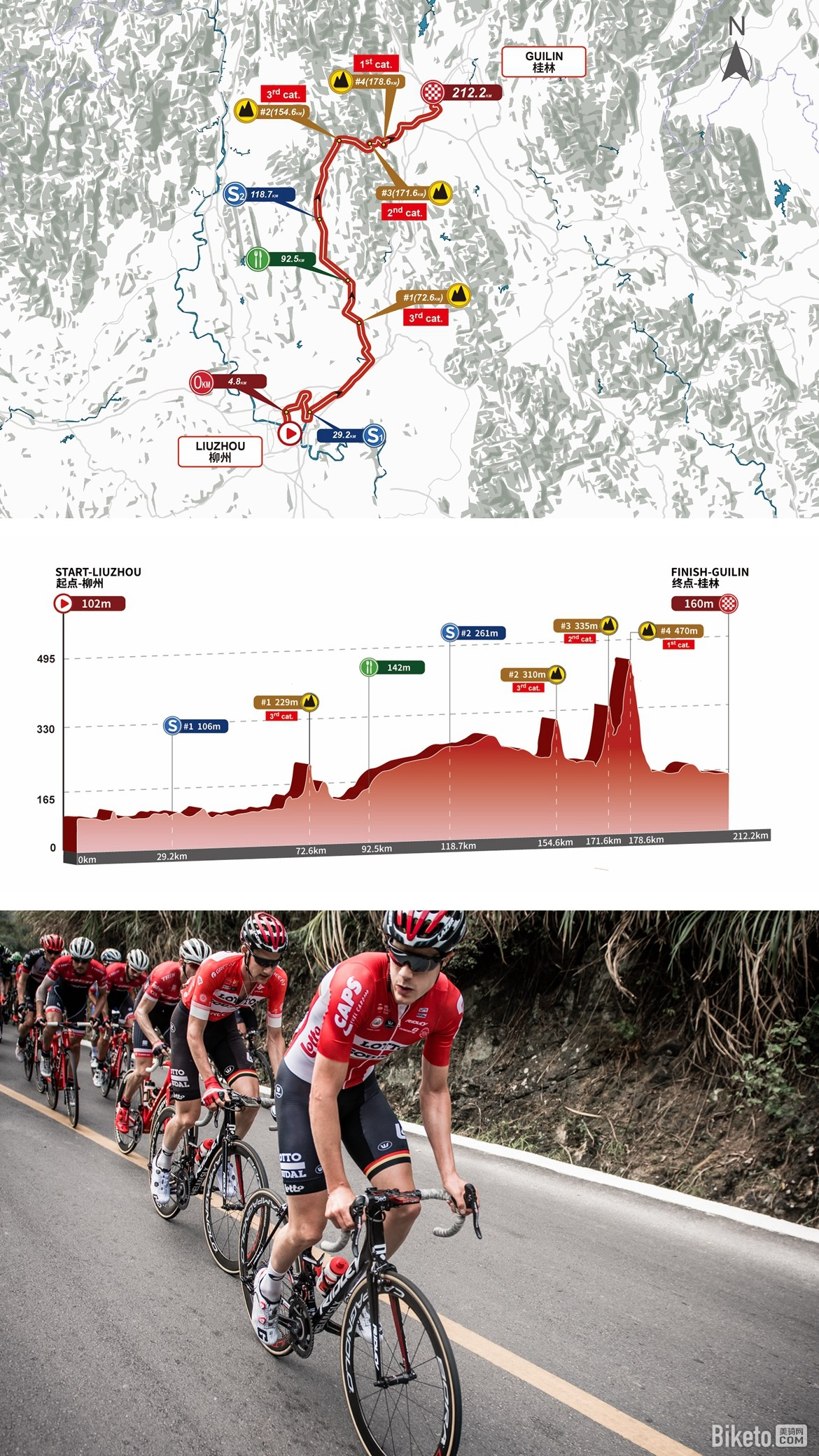 2018 tour of guangxi stage 5