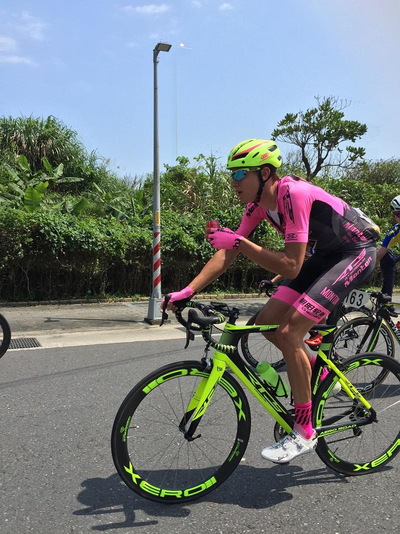 tour de taiwan 2017