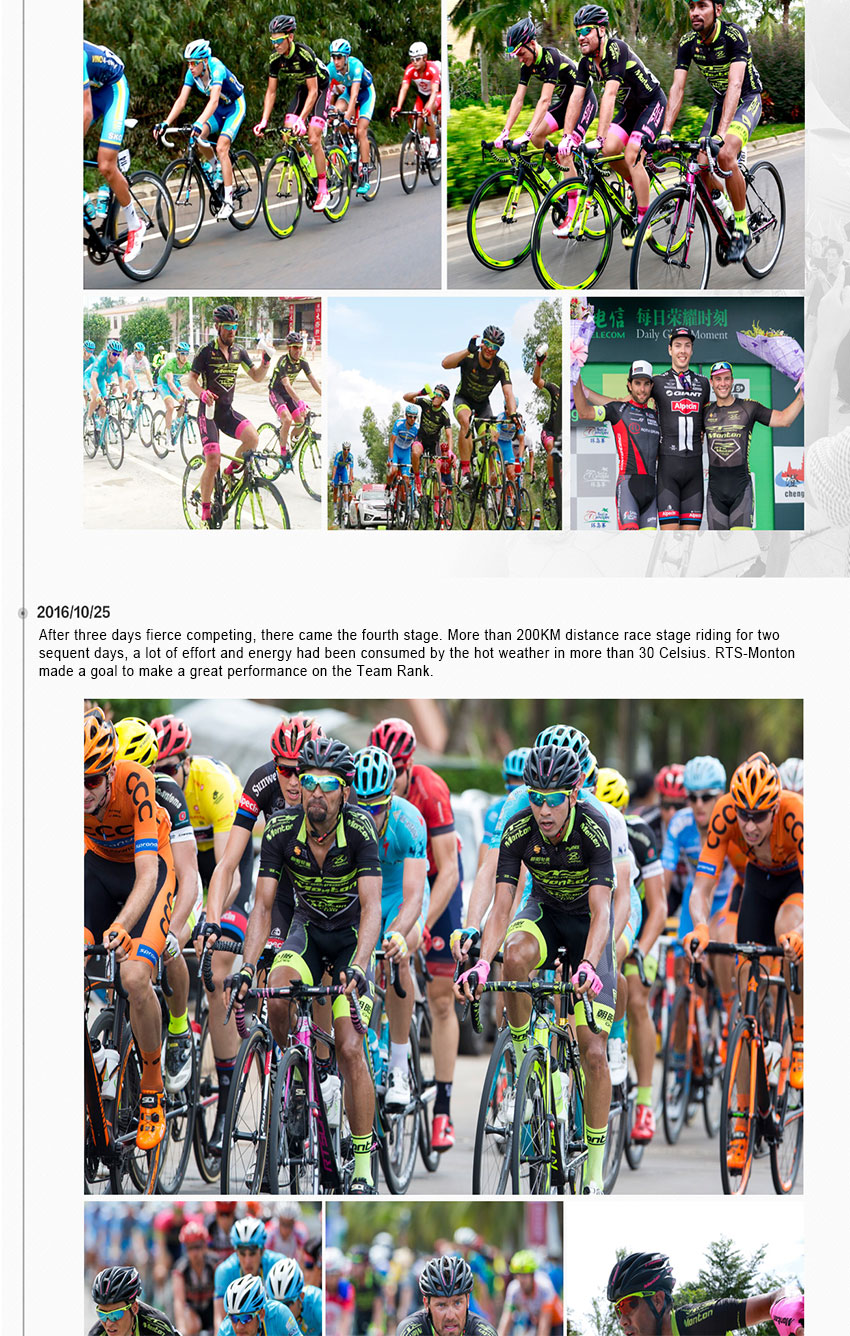 tour of china