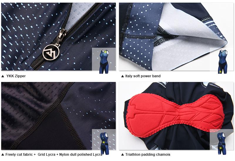 one piece triathlon suit