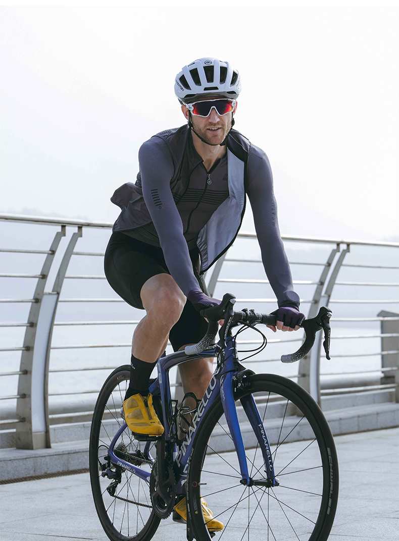 cycling gilets for sale