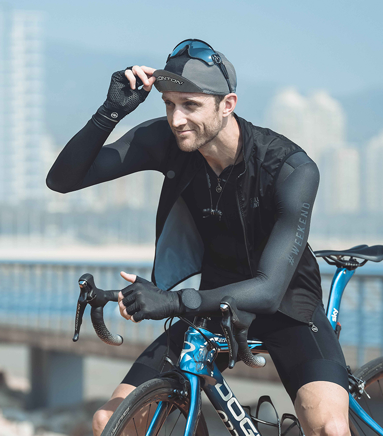 cycling vest windproof