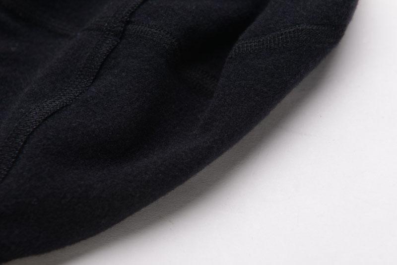 cycling skull cap details