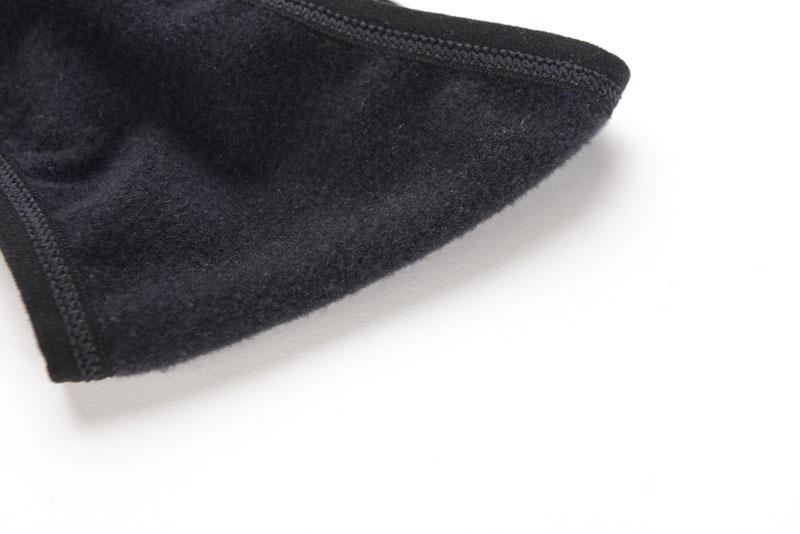 cycling headband details