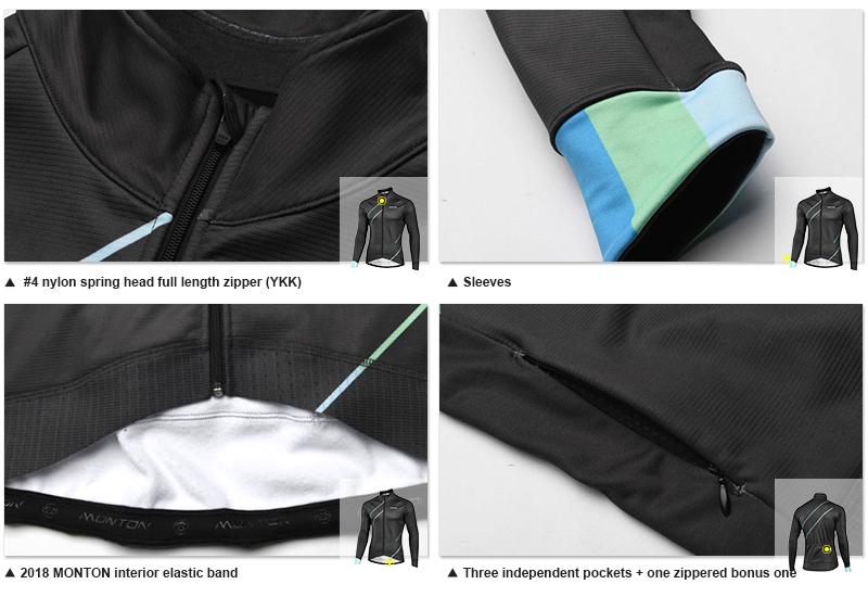 cycling jacket for cold weather