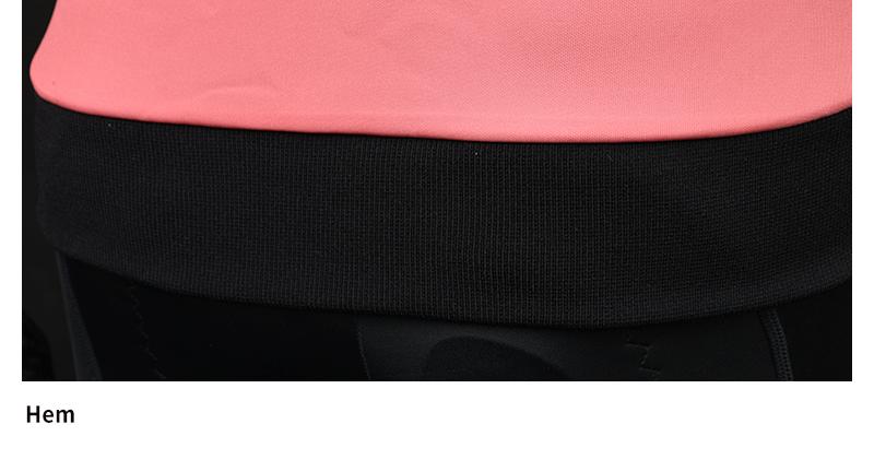elastic waist band