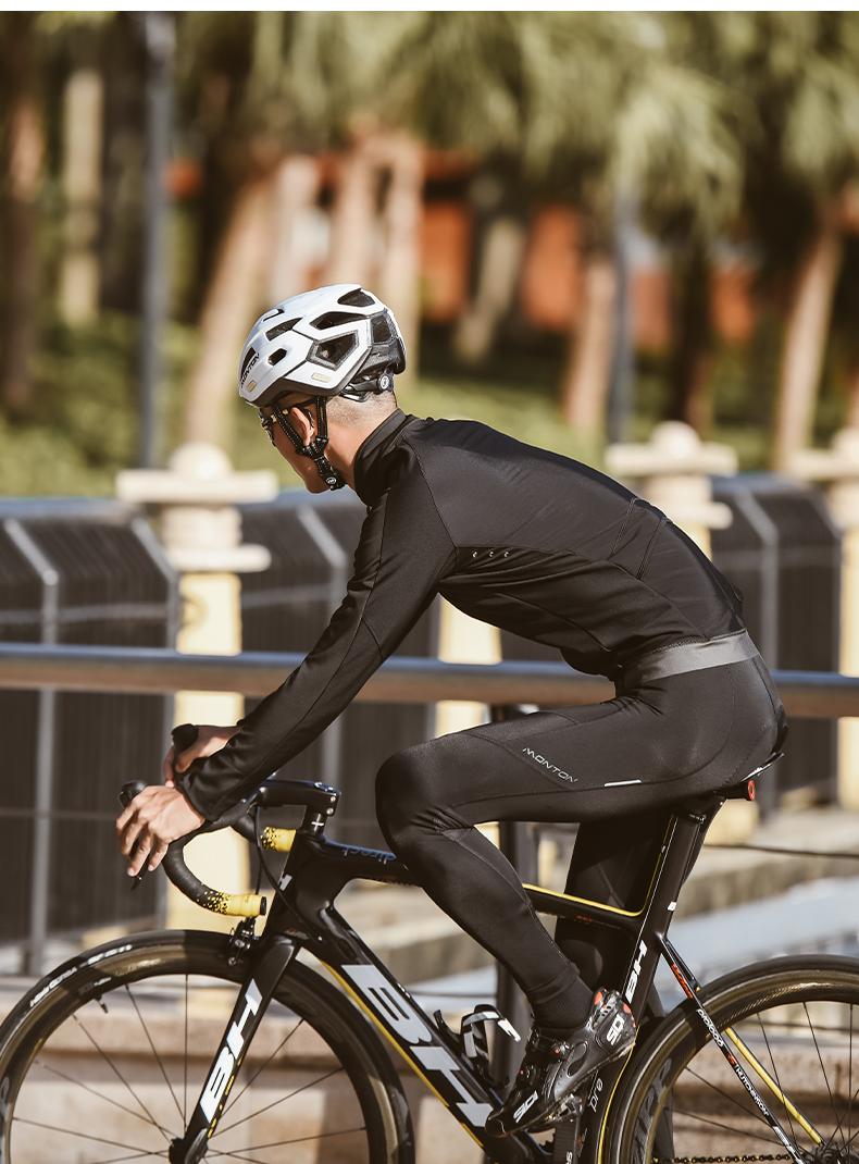 windproof cycling jacket