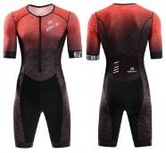 Cycling TT Skinsuit