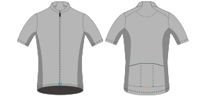 Custom cycling clothing china monton sports manufacturer for Custom cycling jersey template