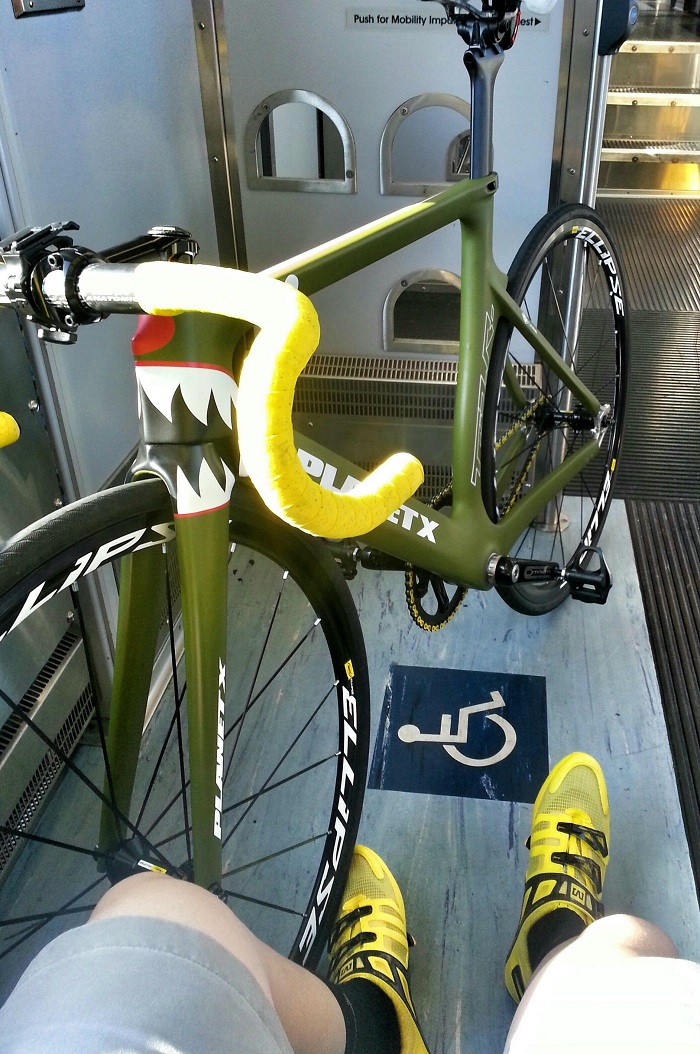 Good track bike recommendations? - Cycling UK Forum
